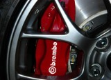 Brembo développe sa production en Chine