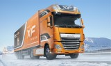 DAF vise 18% de part de marché en France en 2015