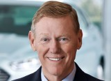 Alan Mulally rejoint Google