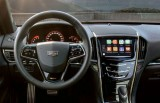 Cadillac se met aux normes CarPlay et Android Auto