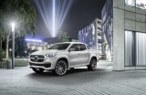 Mercedes a dévoilé son pick-up