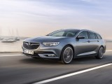 Opel Insignia Sports Tourer : Charme utile