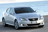 Lexus IS 220 D : Son mot à dire