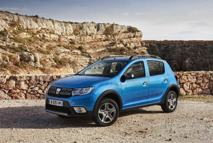 Le million pour Dacia