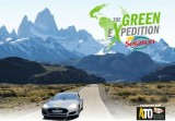 The Green Expedition ou le Dakar des VE