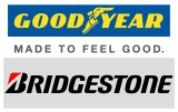 Goodyear et Bridgestone font distribution commune aux USA
