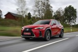 Lexus a battu son record de ventes en Europe en 2018