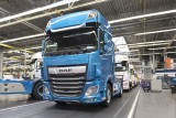 DAF Trucks bat tous ses records de ventes