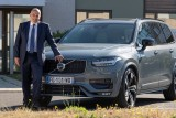 Christophe Duchatelle rejoint Volvo France