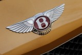 Bentley supprime un quart de ses effectifs