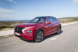 Mitsubishi Eclipse Cross PHEV : hybridation salutaire